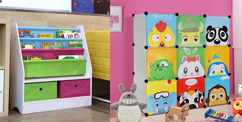 estanterías infantiles ikea, estanterías para habitación infantil, estanterías infantiles baratas, estantería libros niños, estantería para libros niños